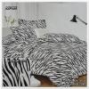 ผ้าปูที่นอนสไตล์โมเดิร์น เกรด A ขนาด 6 ฟุต(5 ชิ้น)[AS-095]