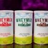 Whey Mixx เวย์มิกซ์ เวย์โปรตีน ราคาส่งร้านไฮยาดี้ทีเค