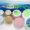 Skinshe Giftset ครีมบำรุงผิวหน้าขาวใส ลดเลือนสิว ฝ้า กระ