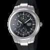 นาฬิกา คาสิโอ Casio Edifice Multi-hand รุ่น EF-305-1AV สินค้าใหม่ ของแท้ ราคาถูก พร้อมใบรับประกัน