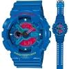 นาฬิกา คาสิโอ Casio G-Shock Standard Analog-Digital รุ่น GA-110HC-2A สินค้าใหม่ ของแท้ ราคาถูก พร้อมใบรับประกัน
