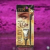 TER Masterpiece 3D Eyebrow Tattoo Waterproof 4 ml. เขียนคิ้วน้ำ พร้อมแปรงเขียนคิ้ว