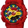 นาฬิกา คาสิโอ Casio G-Shock Standard Analog-Digital รุ่น GA-110FC-1A สินค้าใหม่ ของแท้ ราคาถูก พร้อมใบรับประกัน