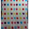 ผ้าห่มนาโน ลายการ์ตูน 4 ฟุต[NO-053]