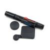 T1107 - Lens Cap + Door ป้องกันฝุ่นหน้าเลนส์ กันรอย พร้อมปากกาทำความสะอาด สำหรับกล้อง GoPro Hero4 Silver,Hero4 Black