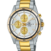 นาฬิกา คาสิโอ Casio Edifice Chronograph รุ่น EFR-526SG-7A9V สินค้าใหม่ ของแท้ ราคาถูก พร้อมใบรับประกัน