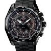 นาฬิกา คาสิโอ Casio Edifice Chronograph รุ่น EF-550PB-1AV สินค้าใหม่ ของแท้ ราคาถูก พร้อมใบรับประกัน