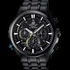 นาฬิกา คาสิโอ Casio Edifice Chronograph รุ่น EFR-537BK-1AV สินค้าใหม่ ของแท้ ราคาถูก พร้อมใบรับประกัน