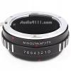 อแดปเตอร์แปลงท้ายเลนส์ A-MOUNT SONY ALPHA MINOLTA MA ใช้กับกล้อง FUJI X