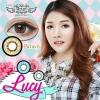 Lucy Brown Dreamcolor1เลนส์นิ่มใส่สบาย คอนแทคเลนส์ ขายส่งคอนแทคเลนส์ ขายส่งBigeye Bigeyeเกาหลี