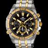 นาฬิกา คาสิโอ Casio Edifice Chronograph รุ่น EFR-534SG-1AV สินค้าใหม่ ของแท้ ราคาถูก พร้อมใบรับประกัน