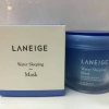 Laneige Water Sleeping Mask 70ml #สลีปปิ้งมาสก์ยอดนิยมที่ขายดีตลอดกาล เพิ่มเทคโนโลยีในการซ่อมแซมผิวที่เสียหายระหว่างวัน เติมความชุ่มชื้นตลอดคืน เพื่อผิวสดชื่นเปล่งปลั่ง กระจ่างใส พร้อมรับวันใหม่ยามเช้า Laneige Water Sleeping Mask สลีปปิ้งมาสก์สูตรปรับปรุง