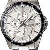 นาฬิกา คาสิโอ Casio Edifice Multi-hand รุ่น EF-341D-7AV สินค้าใหม่ ของแท้ ราคาถูก พร้อมใบรับประกัน