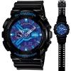 นาฬิกา คาสิโอ Casio G-Shock Standard Analog-Digital รุ่น GA-110HC-1A สินค้าใหม่ ของแท้ ราคาถูก พร้อมใบรับประกัน
