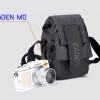กระเป๋ากล้อง CADEN M0 สำหรับกล้อง Mirrorless และกล้องขนาดเล็ก