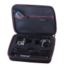 Smatree SmaCase G260SL Medium Large Case for GoPro Hero5/4/3+/3 and Action Camera