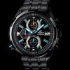 นาฬิกา คาสิโอ Casio Edifice Chronograph รุ่น EFR-536BK-1A2V สินค้าใหม่ ของแท้ ราคาถูก พร้อมใบรับประกัน