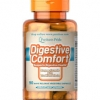 Puritan's Pride Digestive Comfort / 90 Capsules