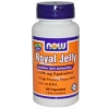 NOW® Foods Royal Jelly 1500 mg / 60 Capsules