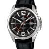 นาฬิกา คาสิโอ Casio Edifice 3-Hand Analog รุ่น EFR-101L-1AV สินค้าใหม่ ของแท้ ราคาถูก พร้อมใบรับประกัน