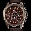 นาฬิกา คาสิโอ Casio Edifice Chronograph รุ่น EFR-538L-5AV สินค้าใหม่ ของแท้ ราคาถูก พร้อมใบรับประกัน