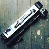 ไม้ SANDMARC Pole Black Edition สำหรับกล้อง GoPro Hero5, Hero4, Hero3+ & Hero3,SJ4000,SJ5000 รุ่นใหม่พร้อม Clip Remote Wifi