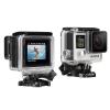 เช่า : กล้อง GoPro Hero 4 Silver พร้อมอุปกรณ์เสริม 350บาท/วัน