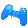 ซิลิโคนจอย PS4 - (น้ำเงิน)