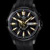 นาฬิกา คาสิโอ Casio Edifice 3-Hand Analog รุ่น EFR-102PB-1AV สินค้าใหม่ ของแท้ ราคาถูก พร้อมใบรับประกัน