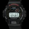 นาฬิกา คาสิโอ Casio G-Shock Standard Digital รุ่น DW-6900-1V สินค้าใหม่ ของแท้ ราคาถูก พร้อมใบรับประกัน