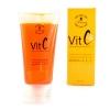 Vit C วิตามินส้มโชกุนสดล้างหน้าใส By Princess Skin care ขนาด 50 มล.