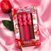 Lime Crime Velvetines True Love set