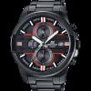 นาฬิกา คาสิโอ Casio Edifice Chronograph รุ่น EFR-543BK-1A4V สินค้าใหม่ ของแท้ ราคาถูก พร้อมใบรับประกัน