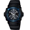 นาฬิกา คาสิโอ Casio G-Shock Standard Analog-Digital รุ่น AWR-M100A-1ADR สินค้าใหม่ ของแท้ ราคาถูก พร้อมใบรับประกัน
