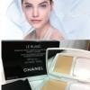 Chanel Le Blanc Light Mastering Whitening Compact Foundation SPF 25/PA+++ B20 Beige - Tendre แป้งที่ให้ระดับการปกปิดที่สุดยอดค่ะ