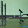 ม้านอนเล่นบาร์เบล MAXXFiT รุ่น WB201 (Weight Bench)