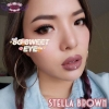 สั้น/power -50 STELLA BROWN DREAMCOLOR 1