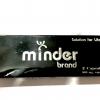 อาหารเสริม Minder Brand 2 เม็ด (ชะลอหลั่ง,บำรุงร่างกาย)