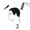 สามขั้นตอนง่ายๆกับ Samson hair fiber ผงไฟเบอร์เพิ่มผมหนา ปิดรอยแสกกว้าง หัวล้าน