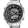 นาฬิกา คาสิโอ Casio Edifice Analog-Digital รุ่น EFA-133D-8AV สินค้าใหม่ ของแท้ ราคาถูก พร้อมใบรับประกัน