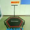 """ขาย แทรมโพลีน 50 นิ้ว Hexagon Trampoline 50"""" MAXXFiT(สปริงบอร์ดกระโดด)"""