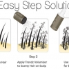 ถามตอบผลิตภัณฑ์ Samson Hair Building Fibers