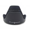 HOOD LH-XC1650 สี Black ใช้สำหรับเลนส์ FUJI XC 16-50 mm 1:3.5-5.6 OIS