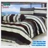 ผ้าปูที่นอนสไตล์โมเดิร์น เกรด A ขนาด 5 ฟุต(5ชิ้น)[AS-004]