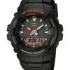 นาฬิกา คาสิโอ Casio G-Shock Standard Analog-Digital รุ่น G-101-1AV สินค้าใหม่ ของแท้ ราคาถูก พร้อมใบรับประกัน
