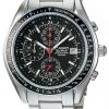 นาฬิกา คาสิโอ Casio Edifice Chronograph รุ่น EF-503D-1AVDF สินค้าใหม่ ของแท้ ราคาถูก พร้อมใบรับประกัน