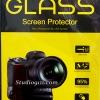 กระจกนิรภัยกันรอยจอ LCD สำหรับกล้อง Fuji X-T1 X-T2 X-A3
