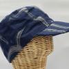 หมวกแก๊ปผ้าฝ้ายพิมพ์ลาย