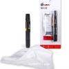 ปากกาทำความสะอาดเลนส์ Lens Pen EIRMAI คุณภาพดี พร้อมผ้าเช็ดเลนส์
