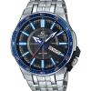 นาฬิกา คาสิโอ Casio Edifice 3-Hand Analog รุ่น EFR-106D-1A2V สินค้าใหม่ ของแท้ ราคาถูก พร้อมใบรับประกัน